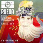 Rueda. Festival Internacional De Cinema Ciclista