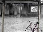 Que la lluvia no te impida salir a pedalear