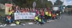 """Diumenge 7 de maig: Pedalada comarcal reivindicativa """"Volem un carril bici a la N150"""""""